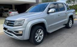 VW AMAROK HIGHILINE 2018