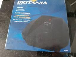 Grill Britânia Light 3 127 V