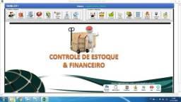 Pacote Planilhas Profissionais para MEI em geral para PC e notebooks computador etc