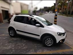 Volkswagen Crossfox 1.6 2014com entrada de 42.800 e as parcelas no boleto