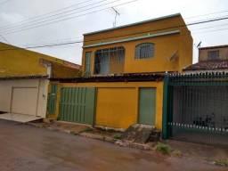Novo Gama Conj. 11HC Rua 03 Sobrado com 3 residencias R$ 310.000,00