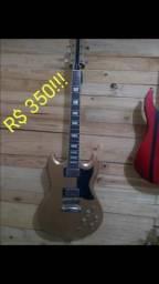 Guitarra Memphis SG
