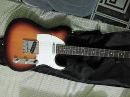 Guitarra Tagima Telecaster MG 52