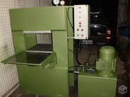 Prensa Hidraulica e pneumatica fabricação,manutenção e reforma