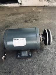 Motor Kohlbach 0,5 cv