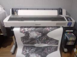 Impresora sublimatica Epson f6200