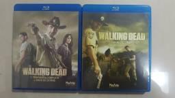 Série Bluray THE WALKING DEAD