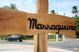 Casas na Massagueira