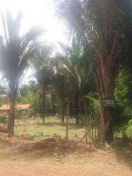 Vendo lotes de terenos com 1.250 m² CADA