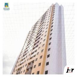 Apartamento no Cruzeiro, 2 dormitórios sendo 1 suite