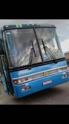Ônibus Busscar MB o400 - 1994