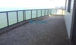 Murano Vende apartamento de 4 quartos na Praia de Itapuã, Vila Velha - ES-Cód: 1008