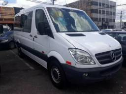 Mercedes-Benz Sprinter 2.2, 2016 - 2016