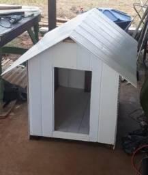 Casinha de Cachorro 150,00