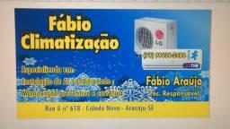 Fabio Climatização
