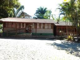 Casa em condomínio Fechado com 2 suítes em Marechal Floriano
