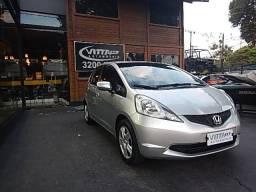Honda Fit Dx 1.4 Automático. 2011/2011 - 2011