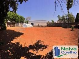 Loteamento/condomínio à venda em Jardim planalto, Goiânia cod:21