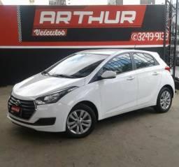 Hb20 Comfort 1.0 R$ 36.000,00 Arthur Veículos - 2016