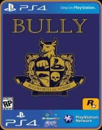 Título do anúncio: Ps4 Bully