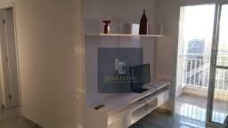 Apartamento com 2 dormitórios à venda, 58 m² por r$ 370.000,00 - vila ema - são paulo/sp