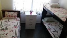 Aluguel de vagas para moças em quartos próximo ao Méier e Grajaú