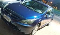 Peugeot 307 - 2002