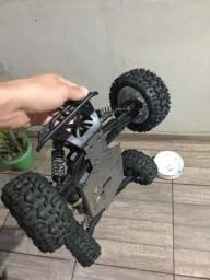 AUTOMODELO A COMBUSTÃO 4x4
