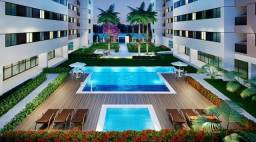 Reserva Polidoro-Maravilhoso Empreendimento-Apartamento 2 quartos 1 suite 54m