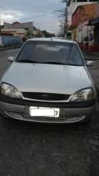 Fiesta GL 5 portas 1.0 basico conservado - 2001