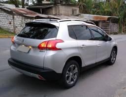 Peugeot 2008 Griffe zerado, aceito troca maior ou menor valor - 2017