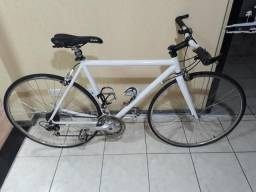Bicicleta Bike Aerotech Rodas Mavic Rs100 De Alumínio