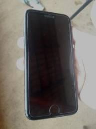 IPhone 8 256gb Cinza Espacial