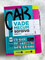 Vade Mecum Saraiva OAB 2019 18a Ed