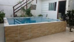 Casa em Guaratuba com piscina disponivel ano novo