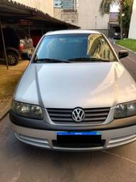 Gol 2003 Power 1.6 8V motor AP - 2003