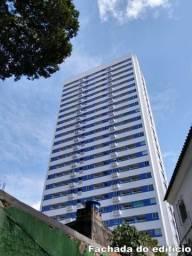 Vendo apartamento novo na Boa vista 52m², 01 quarto