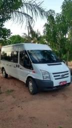 Ford transit 350 bus - 2012