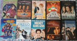 DVDs Sortidos (10,00 cada)