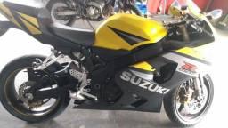 Suzuki GSXR 750 JTA Srad ZERA ACEITO TROCAS
