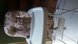Cadeira para refeição Galzerano - Tigrinha