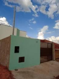 Vendo casa com 55 metros de construção pronta para morar no jd panorama em prudente