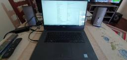 Notebook Dell Inspiron 7560 I7 , 16gb, 128 Ssd, 1t Hd