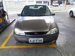 Ford Fiesta 1,0 2001 - 2001
