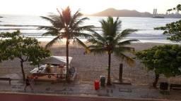 Apto temporada Frente Praia Balneário Camboriú