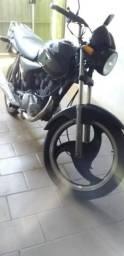 Moto honda - 2008