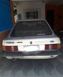 Vendo Carro (não estar andando) - 1984