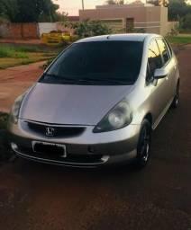 Honda Fit 04/04 - 2004