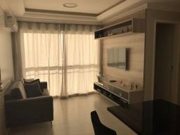 Apartamento à venda com 2 dormitórios em Valparaíso, Serra cod:2248