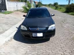 Gm - Chevrolet Astra Sedam Advantage - 2007